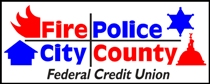 Fort Wayne Freeze Hockey is sponsored by Fire Police City County FCU