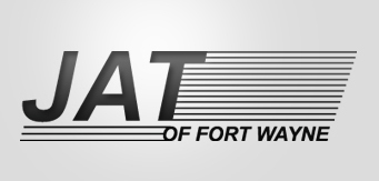 Fort Wayne Freeze Hockey is sponsored by JAT of Fort Wayne