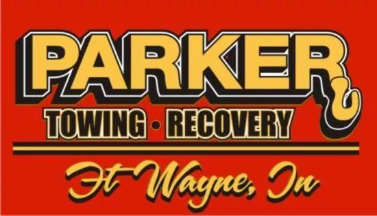 Fort Wayne Freeze Hockey is sponsored by Parker's Towing & Recovery