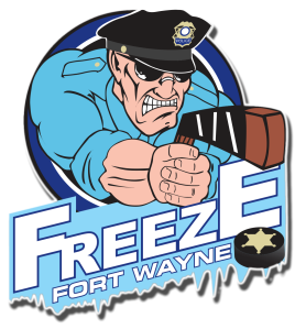 Fort Wayne Freeze Hockey